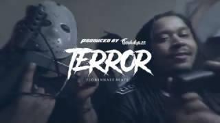 "(FREE)""Terror"" - Savage x #Shootashellz (Trap/Drill Type Beat) Prod By. Flowinhaze Beats"