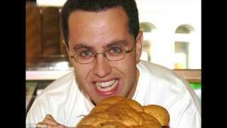 """Jared the Footlong Lover (PARODY of Demi Lovato """"Cool for the Summer"""") ~ Rucka Rucka Ali"""