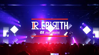 라비(Ravi) - Ravi's 1st Live party [R.EBIRTH] OX (Feat.BASICK)