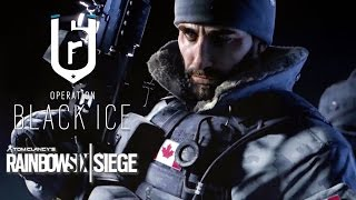 Operation Black Ice Trailer - Tom Clancy's Rainbow Six Siege