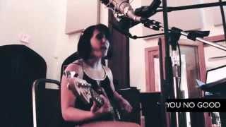 Danielle Nicole - Wolf Den (Album Trailer)