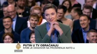 Putin ne priznaje ukrajinske vlasti