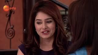 Iniya Iru Malargal - Indian Tamil Story - Episode 494 - Zee Tamil TV Serial - Best Scene width=