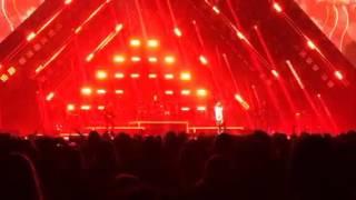 OneRepublic - Better (live at Honda Civic Tour)