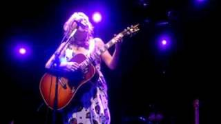 BMFA - Martha Wainwright @ Highline Ballroom