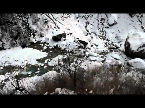 Annapurna Sanctuary: Doban – M.B.C. (23-01-2012)