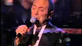 Paul Anka Papa Live (With Lyrics)