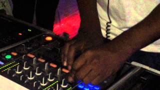 DJ VADO MIX NO AFTER PARTY NO PLACE MAR