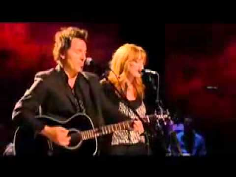 Bruce Springsteen Brilliant Disguise With Introductionflv
