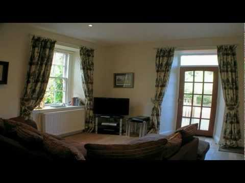 Loch Lomond Luxury Cottages – Rose Cottage