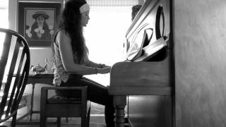 Against All Odds (Take a look at me now) - Phil Collins cover by Andrea Muller