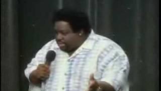 Bruce Bruce Standup Comedy