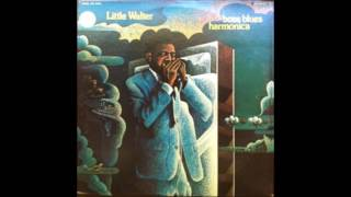 LITTLE WALTER (Louisiana, U.S.A) - Just Your Fool