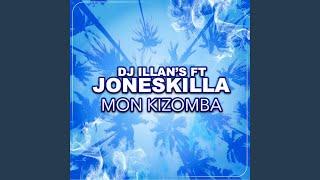 Mon kizomba (feat. Joneskilla)