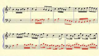 Salieri Variation