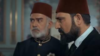 Payitaht Abdülhamid 15. Bölüm- Abdülhamid Han ve Hollanda sefiri