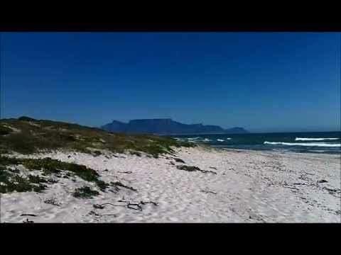 Day 17: Coast to Coast South Africa on Dahon Folding Bikes.wmv