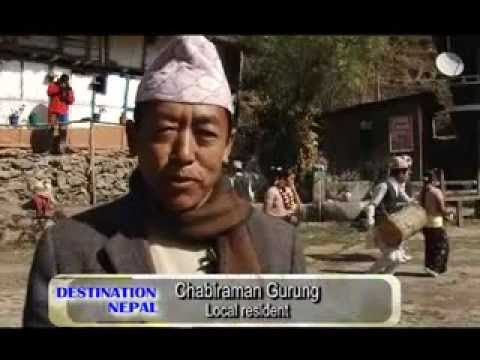 Destination Nepal (Taplejung) -EPI 1 -3rd Part
