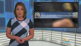 Fort Lauderdale Police Officers To Wear Body Cams