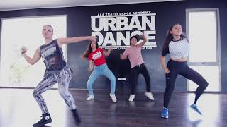 Vegedream   C'est mon année Choreography by Inasse Ouajou by Ala Zrafi and Jed Kitar | ADULTES