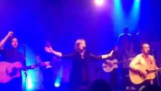 You make me Brave (Bethel Music) - Darlene Zschech and HopeUC Ministry