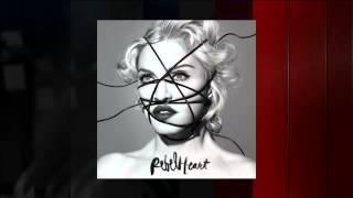Madonna Se Desculpa nas Redes Sociais