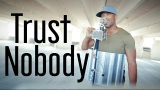 Trust Nobody - Selena Gomez & Tory Lanez (Javon Alvin Cover)
