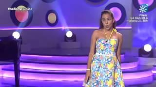 Se llama copla Junior | María González: Si nos dejan