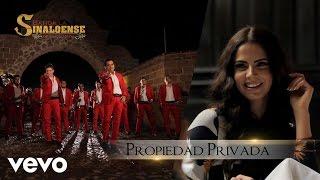 Banda La Sinaloense De Alex Ojeda - Propiedad Privada