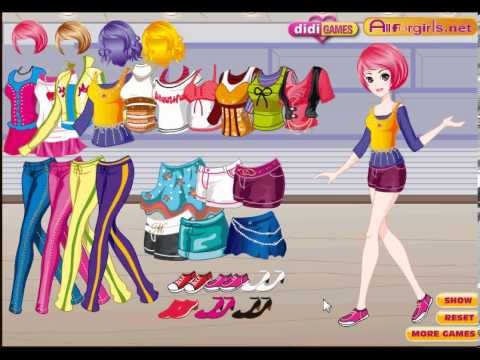Modern Kıyafet Oyunu http://www.modernoyun.com/modern-kiyafet.html