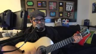 """""""Canción del Mariachi"""" (Morena de Mi Corazón) - Los Lobos & Antonio Banderas - Fernan Unplugged"""