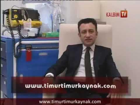 Kalp Yetmezliğinin Nedenleri Nedir ? - Prof. Dr. Timur Timurkaynak - KALBİM TV