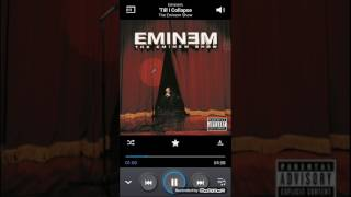 Till i collapse eminem reel steel bit