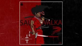Sauce Walka - No Knockin'