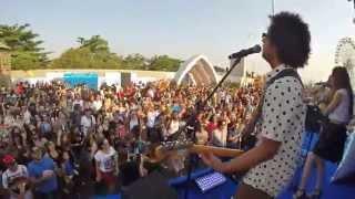 MADAME ZERO - ROCK IN RIO