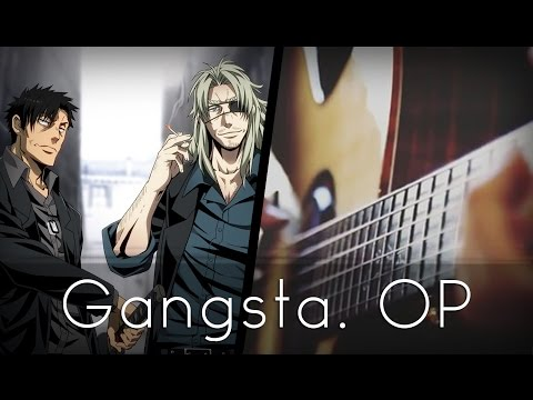 Renegade - Gangsta. OP (Acoustic Guitar) Chords - Chordify