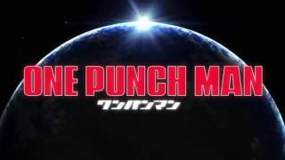 One Punch Man Opening Fan Made Toonami Cut