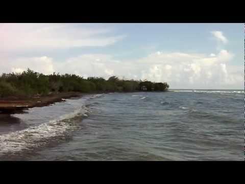 Malecón De Juana Díaz – Puerto Rico – Video VI
