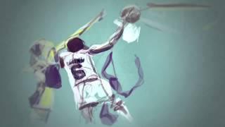 NBA Finals Animation   Richard Swarbrick and ESPN1