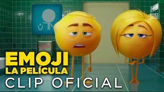 EMOJI LA PELI. Descubre las divertidas aventuras de los emojis. Ya en cines.