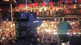Nena maldicion Live - Paulo Londra