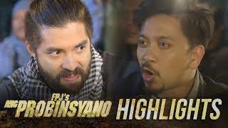 FPJ's Ang Probinsyano: Homer and Tanggol get into an intense fight