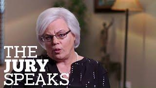 The Jury Speaks: Primal Fear - Bonus Clip (Season 1, Episode 4) | Oxygen