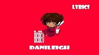 DaniLeigh - Lil Bebe - (Lyrics) Sub Español