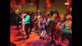 Abba Tribute- Knowing Me Knowing You- Why Did It Have To Be Me
