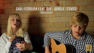 Drake - Jungle (cover por Gabi Ferreira e Sih) Girafa Session