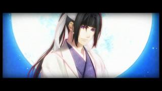Hakuoki: Kyoto Winds - Opening Animation