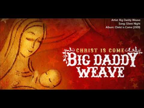 big-daddy-weave-silent-night-christ-is-come-2009-xn67