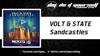 VOLT & STATE - Sandcastles [Official]