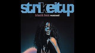 Black Box - Strike It Up (DJ Lelewel mix - Official Video)